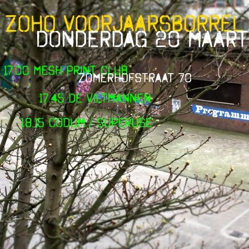 20 maart
