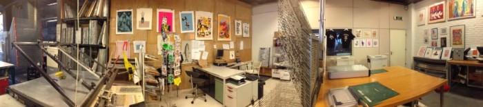 mesh print club